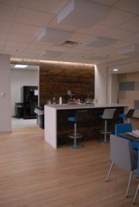 Wendel HQ is LEED Certified 5