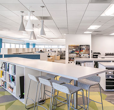 Wendel S Richmond Office