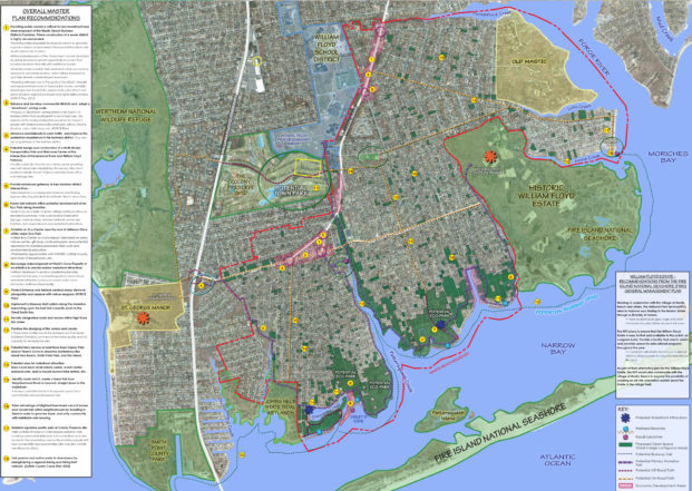 Mastic Beach Comprehensive Plan | Wendel