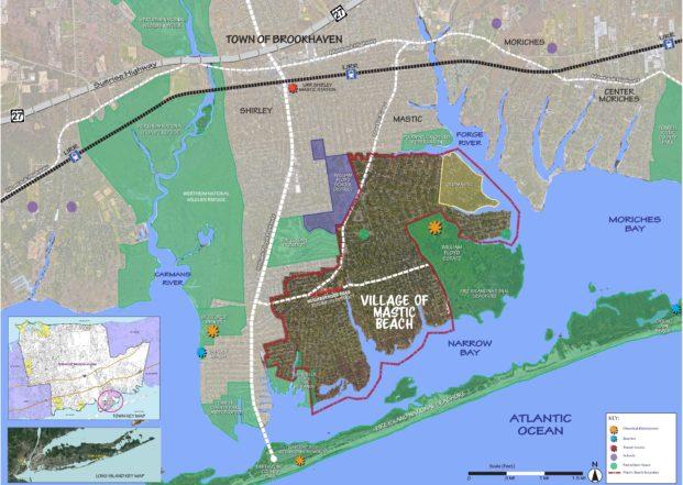 Mastic Beach Comprehensive Plan | Wendel